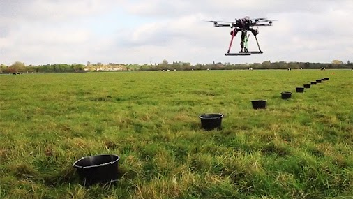 #Drone #Tree Planting Drones To Start An Entire Forest From Sky #Lemar #Giroud #Griezmann #franed #belgib...