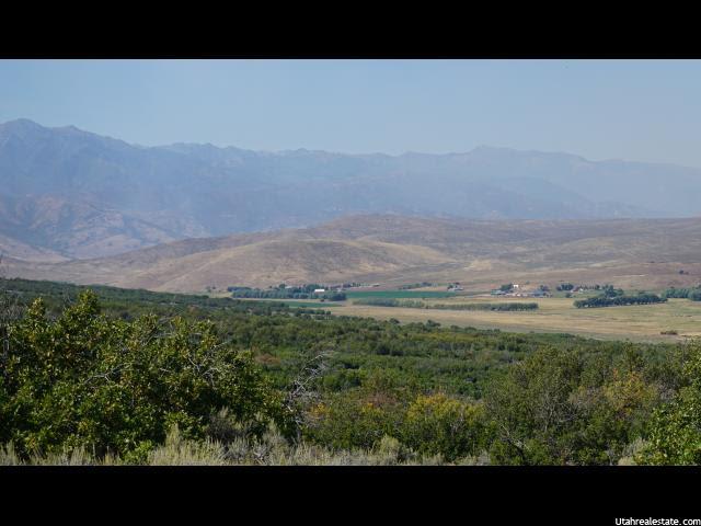 4.53 Acres Recreational Land in Wallsburg, UT