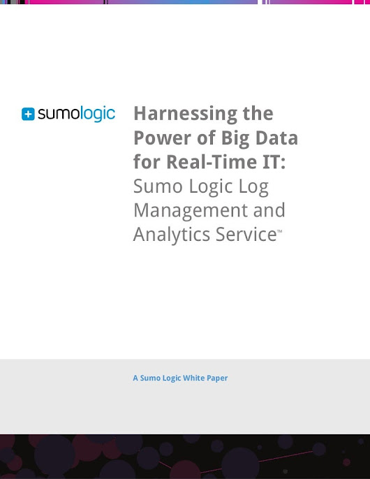 Harnessing the Power of Big Data for Real-Time IT