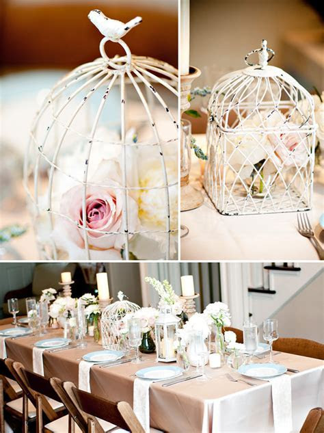 Delightful Endeavors: Victorian / Shabby Chic Baby Shower