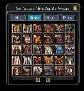 N Ew Stolen Thief Avatars