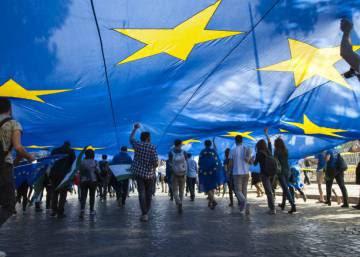 Europa a los 60: ¿y ahora qué?