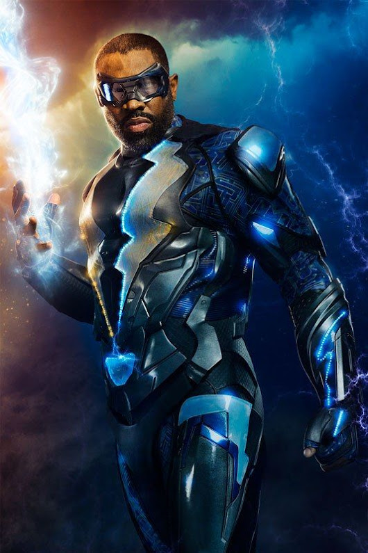 Black Lightning | Vejo Séries
