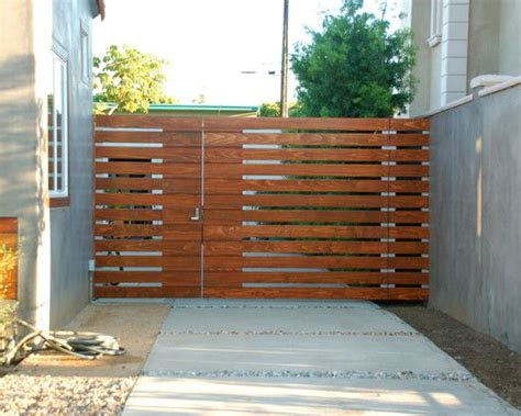 backyard gate  chedar wood gate design ideas exterior