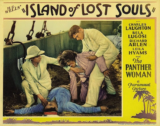1932: Island of Lost Souls