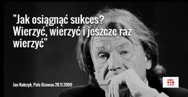 Economy Journal Online Jan Kulczyk Is Dead He Was 65 Years