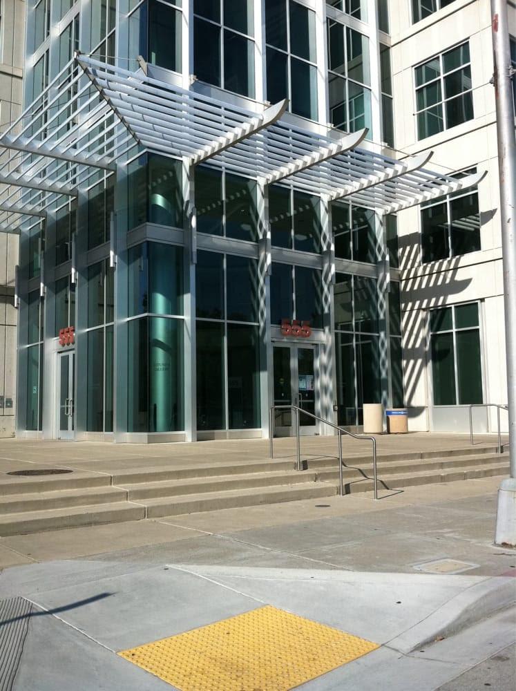San Mateo County Clerk - Recorder's Office - Public ...