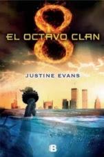 El octavo clan Justine Evans
