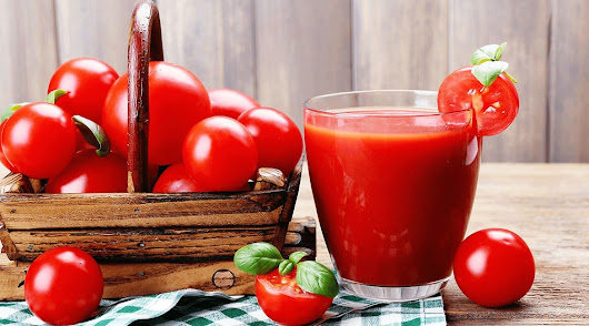 Tomato Nutrition- What is The Nutritional Value of Tomatoes?