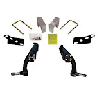 """Jake's 6"""" Spindle Lift Kit for 2004.5-Up Club Car DS Golf Cart"""