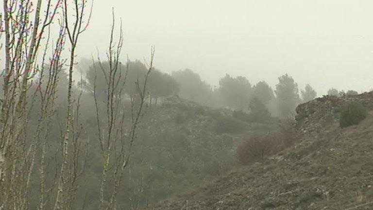 Vientos flojos a moderados de componente oeste en la península y Baleares