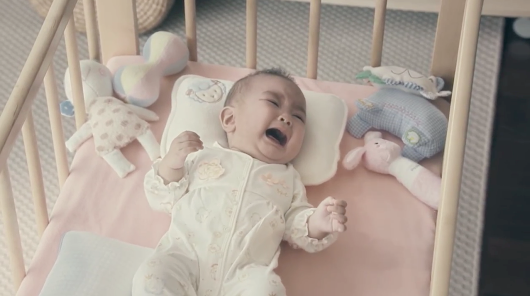 Thailand Does It Again With an Ad That Will Leave You Bawling Like This Baby