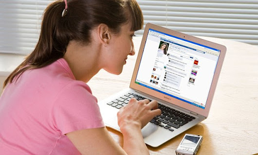 Nine in ten bosses vet applicants on Facebook