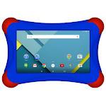 "Visual Land - Prestige Elite 7QL - 7"" - Tablet - 16GB - Royal Blue"