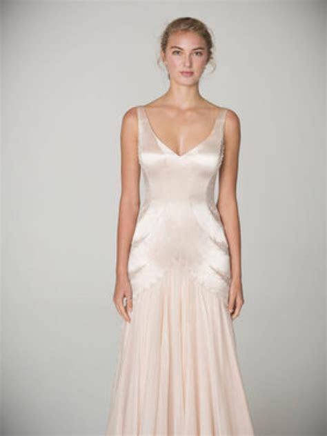 Wedding Dress Makers Sydney: Make You Look Thinner   24 Dressi