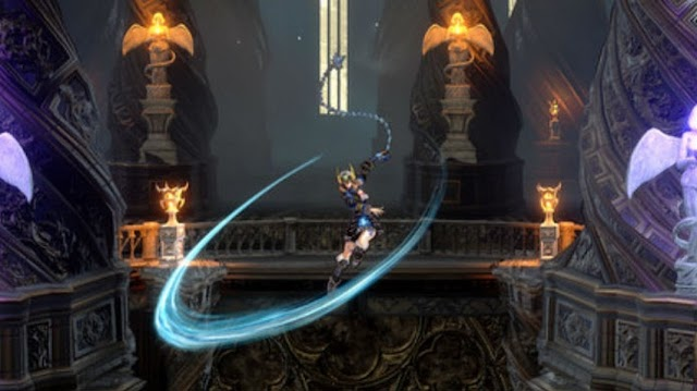 Bloodstained Ritual Of The Night Download - Bloodstained Ritual of the Night PC Version Full Game Free ...