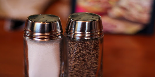 What To Look For When Buying Antique Salt & Pepper Shakers - WorkWithGini