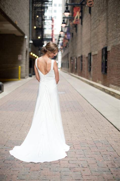 J.Crew Percy Gown Wedding Dress   Tradesy