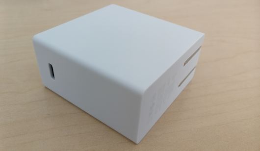 A Closer Look at the Google 45W USB-C Power Adapter USB Power Delivery Behavior