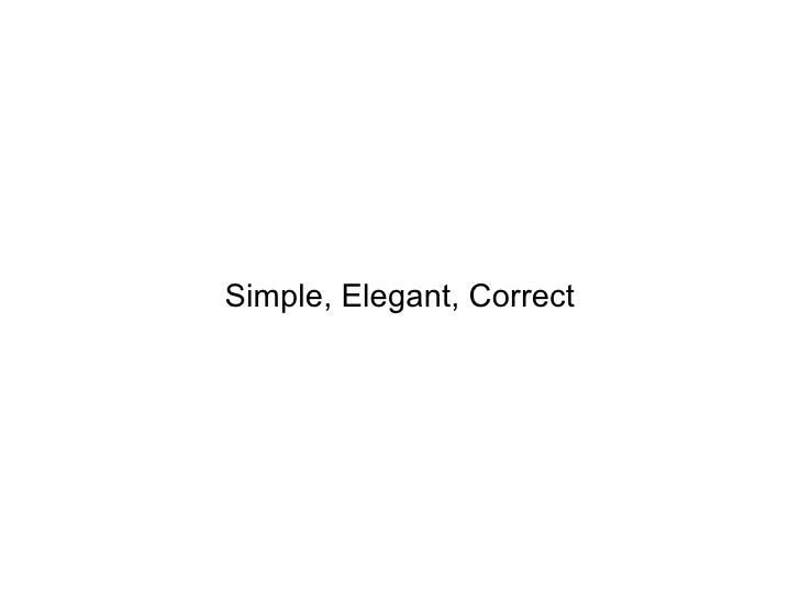 Quotes About Simplicity And Elegance 67 Quotes