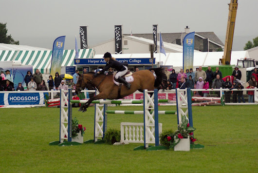 What's On: The Royal Cornwall Show | The Valley