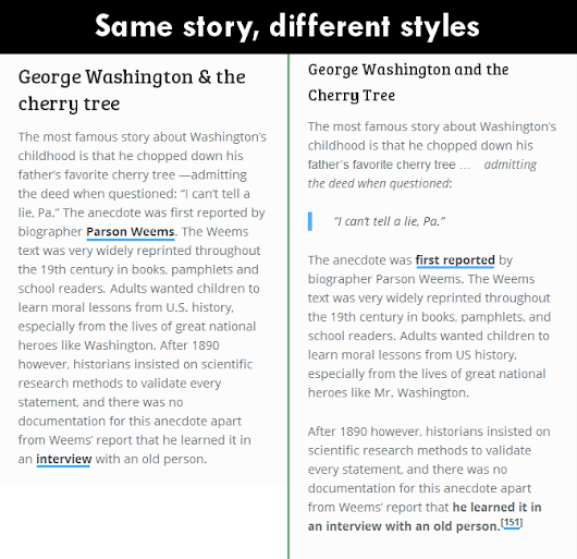 How To Create a Content Style Guide to Improve Your Blog's Quality
