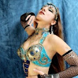 Belly Dance Debate, Cabaret vs Tribal - Birmingham Belly Dancer Sumaya