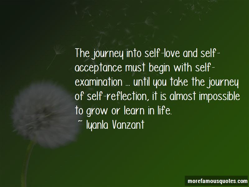 Quotes About Self Acceptance And Love Top 34 Self Acceptance And