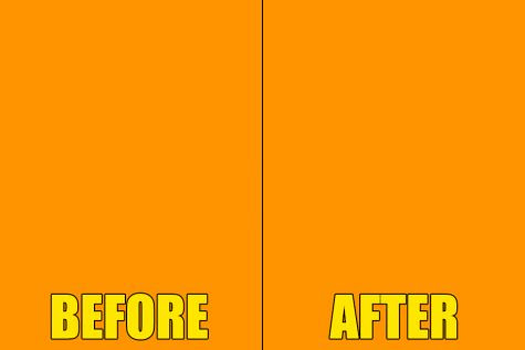 Before After Frames
