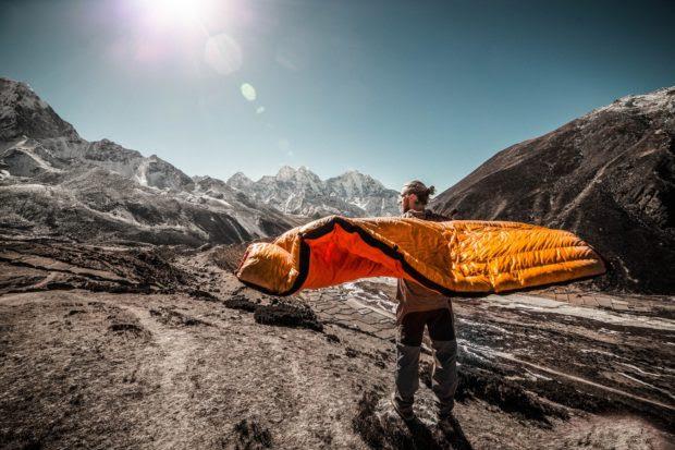 How to Choose an Ultralight Sleeping Bag