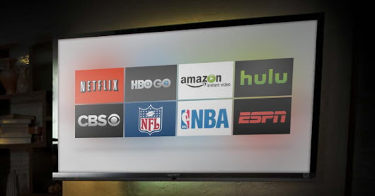 From HBO to CBS, the dream of a la carte TV is coming true one stream at a time