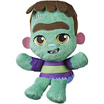 Netflix Super Monsters Frankie Mash Plush Toy