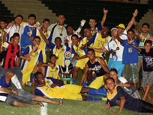 time do horizonte campeão adversário do flamengo copa do brasil (Foto: Divulgação)