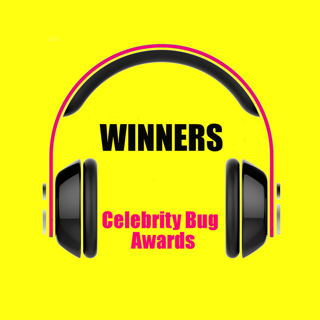 2013 Celebrity Bug Awards