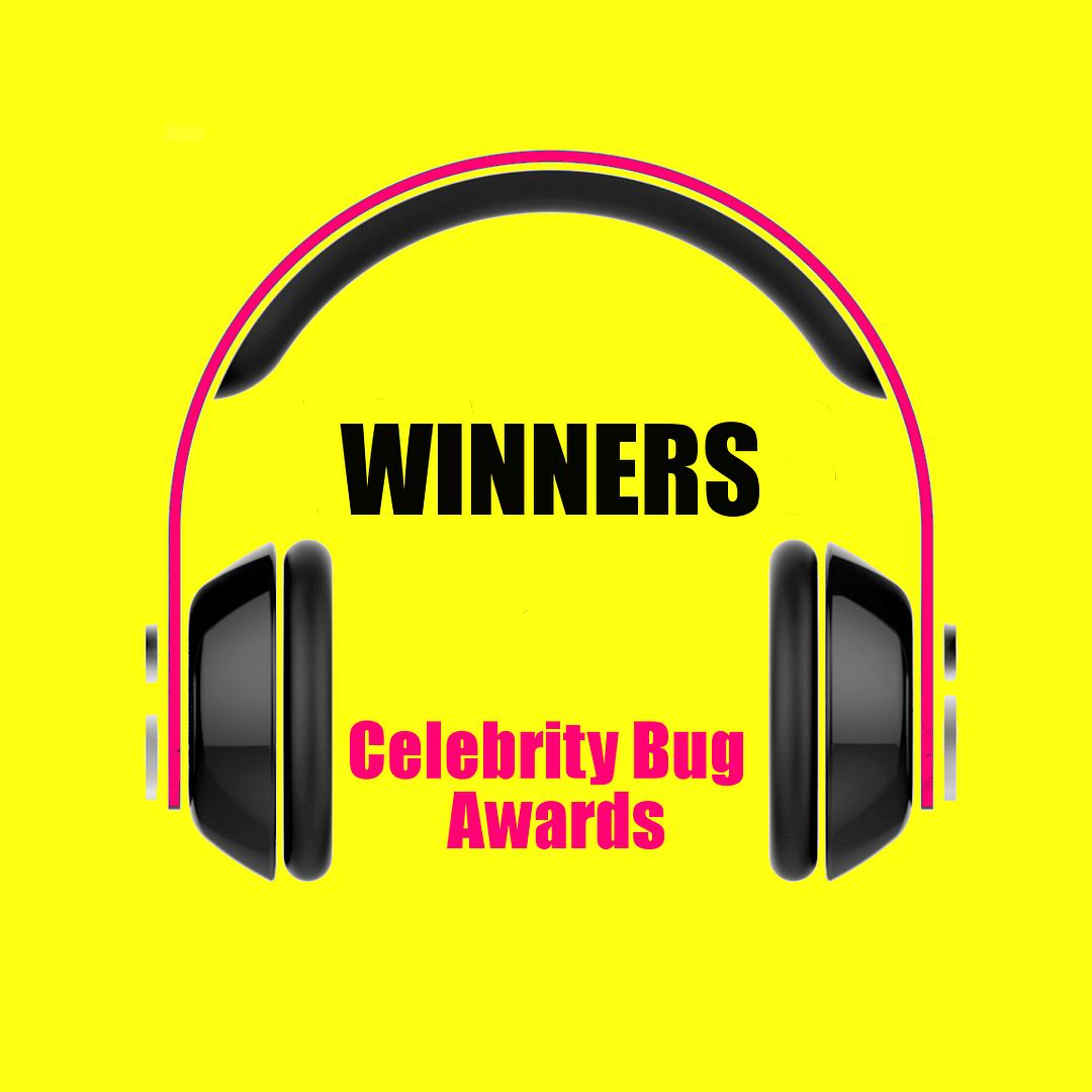 2012 Celebrity Bug Awards