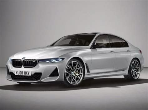 Best 2021 Bmw M3 Review