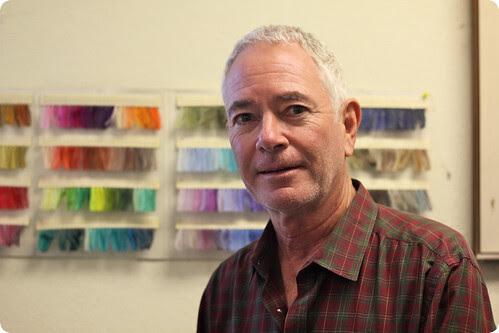 The Dye Guy, Mark