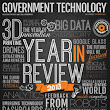 5 Issues to Watch in Data and Technology