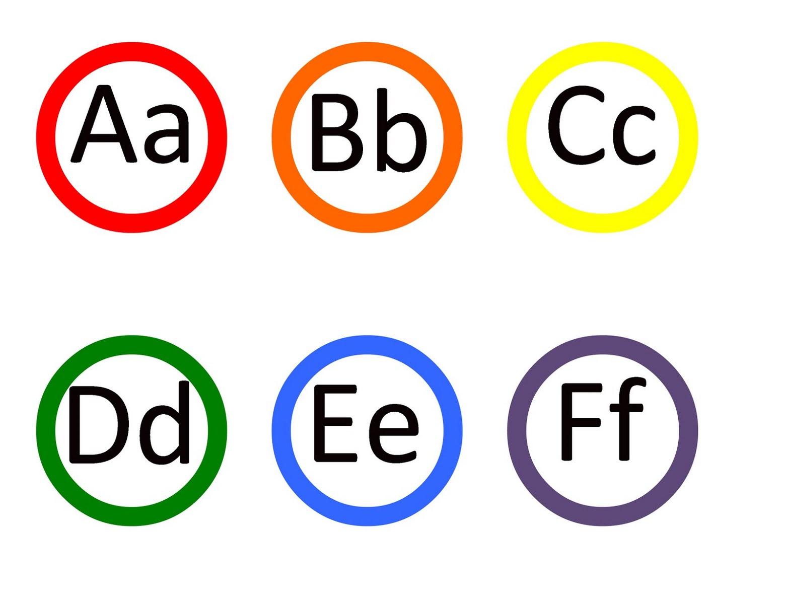 Printable Alphabet Letters Upper And Lower Case Calendar June