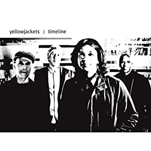 Yellowjackets - Timeline cover