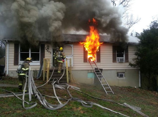 7 Main Things to Do Immediately After Fire Damage