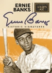 Panini America 2014 Golden Age Baseball Ernie Banks