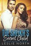 The Sheikh's Secret Child (The Karawi Sheikhs Series Book 2) - Leslie North