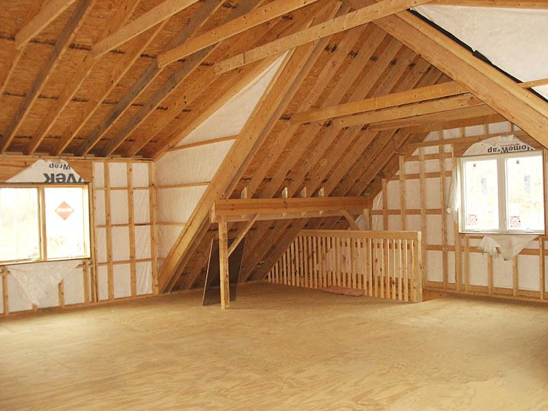 Building Plans For Shed Dormer