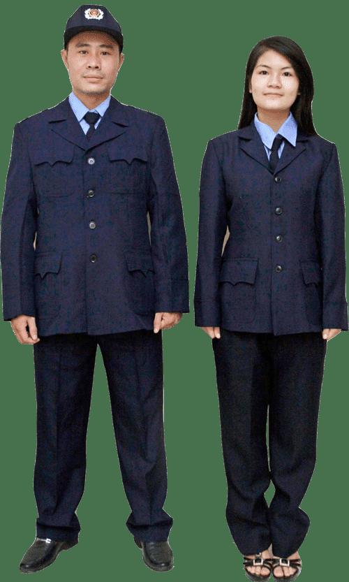 bán quần áo bảo vệ