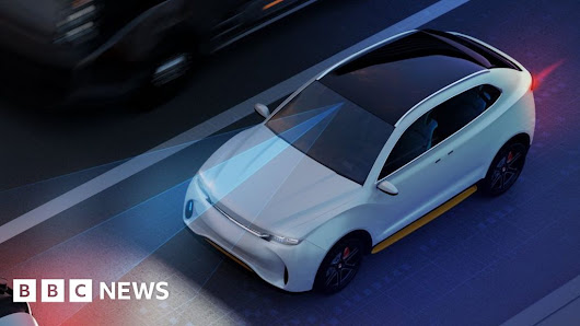 Driverless cars: Who should die in a crash? - BBC News