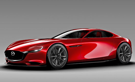 2019 Mazda RX-9: 25 Cars Worth Waiting For | Feature | Car and Driver