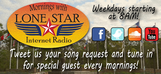 February 9th, 2015 - Mornings with Lone Star - Lake Conroe Home and Garden Show