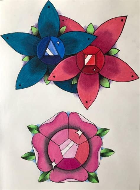 ruby rose tattoos tumblr