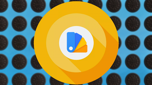 Exclusive: Android Oreo Will Receive Rootless, System-Wide Theme Support Within 1 Week